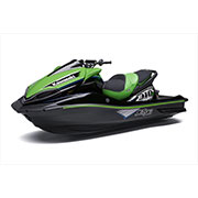 Kawasaki Watercraft